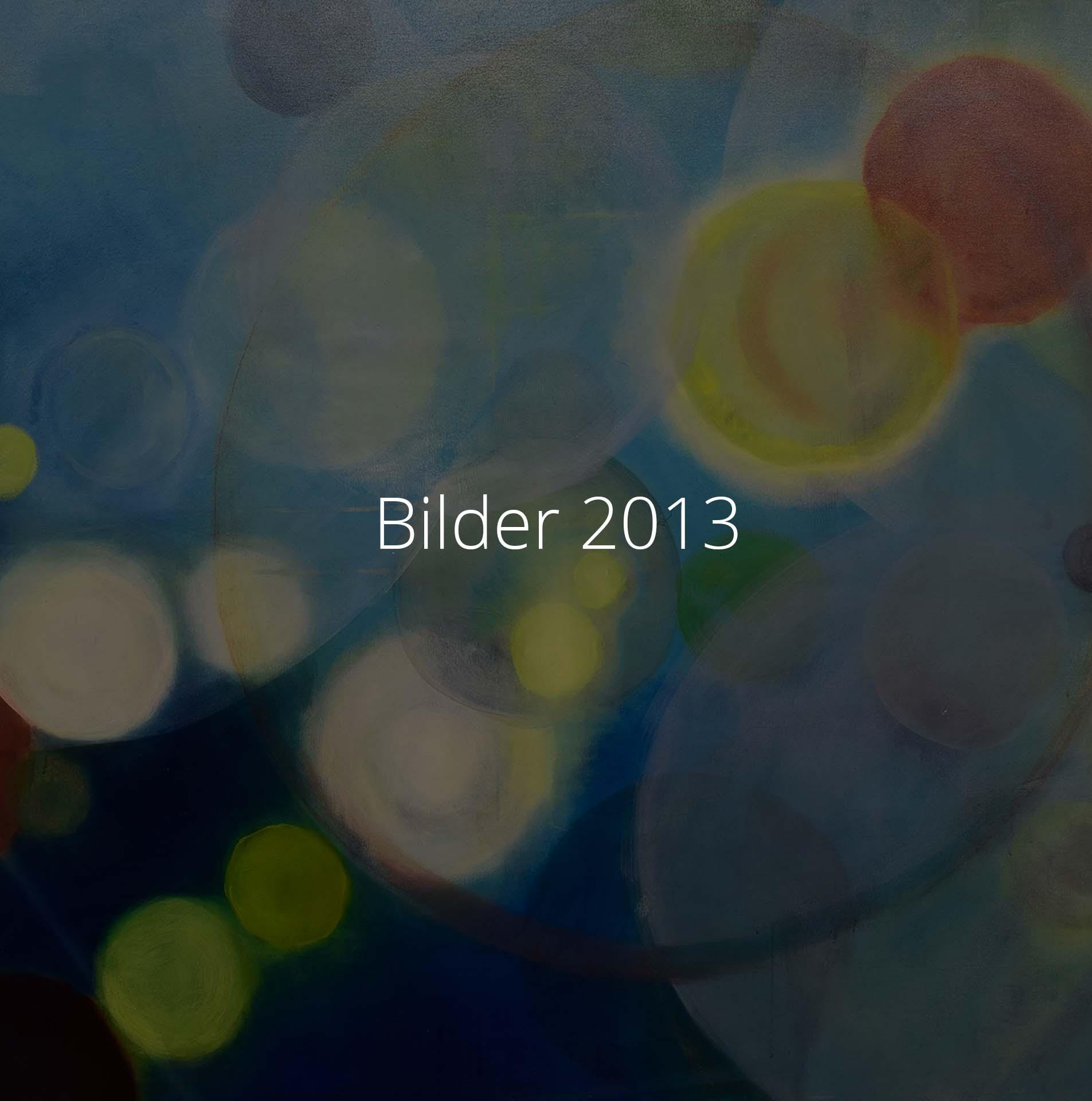 Bilder 2013